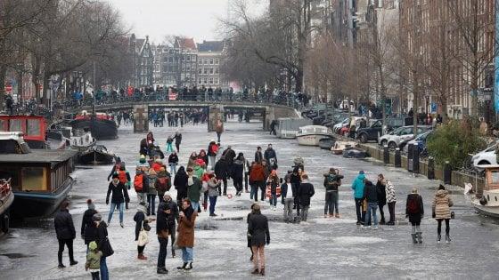 110136362 61a8345a b330 4824 9b04 ea56c4d80b46 - Amsterdam, gravemente ferito un noto giornalista esperto di criminalità