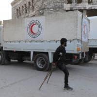Siria, l'Onu accusa:
