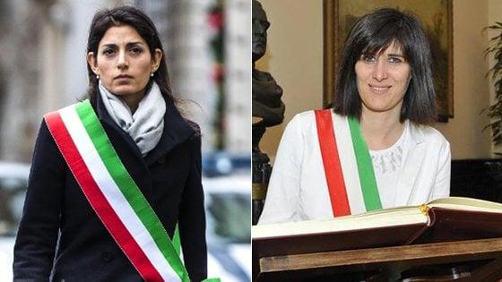 M5s in calo nelle grandi città che amministra: perde consensi a Roma, Torino, Livorno