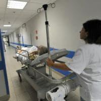 Infermieri, in 7 anni 12mila in meno nella sanità pubblica