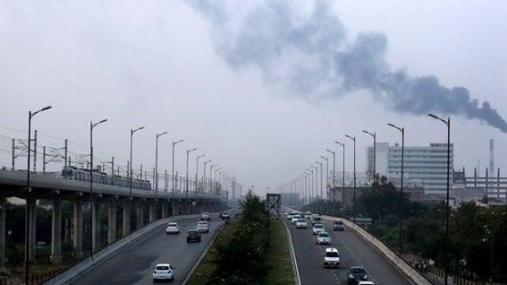 Clima, tre scenari per L'Italia: cosa accadrà tra il 2071 e il 2100