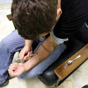 Hiv, negli Usa le droghe iniettive provocano più morti delle guerre
