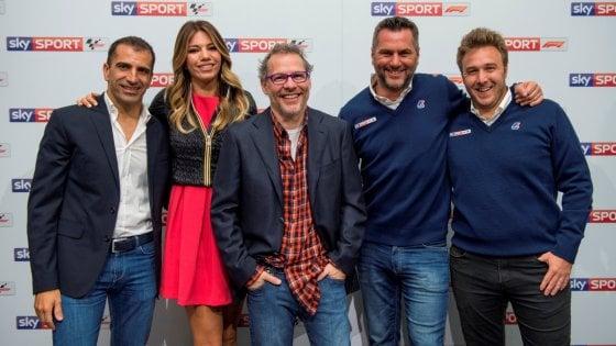Sport in tv: Formula 1 e Motogp su Sky