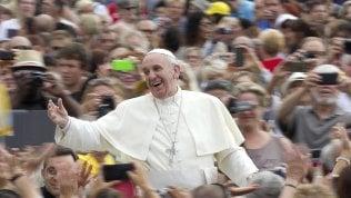 """""""Click to pray"""", la nuova app per pregare col Papa"""