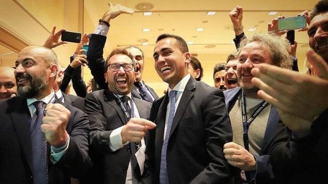 Il trionfo del Movimento 5 Stelle e della Lega