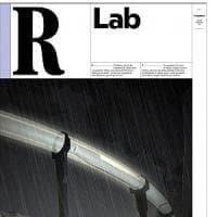 RLab, alla scoperta del treno del futuro che viaggerà a 1200 chilometri orari