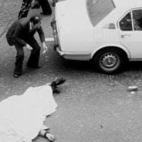 Sequestro Moro: i giornali dell'epoca da sfogliare, le mappe e la cronologia in digitale nella webserie di Rep.it