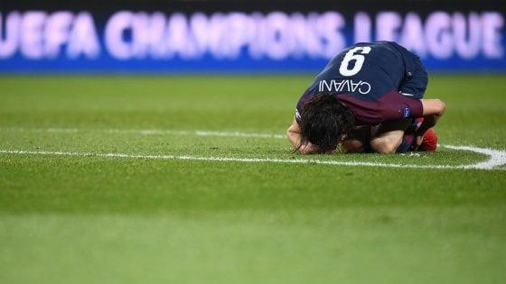 Champions, Psg-Real 1-2: l'esperienza madrilena doma la gioventù parigina. Blancos ai quarti