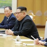 Nordcorea-Usa, dialogo in salita. Da Washington altre sanzioni: