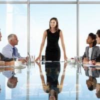 Se in azienda ci sono le donne il business è vincente