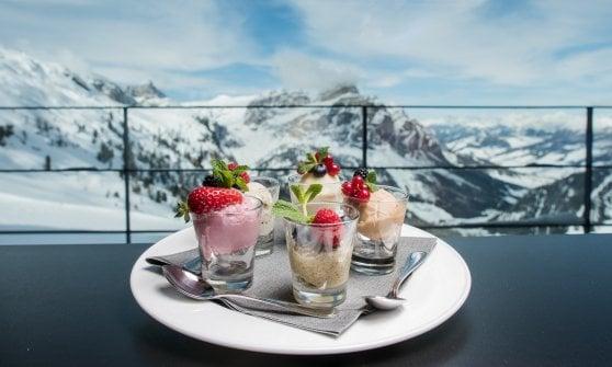 Sulle Dolomiti continua la lunga stagione sciistica
