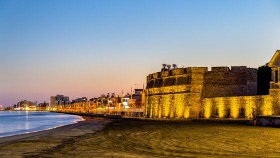 A Pasqua, Cipro: un'isola-ponte tra Oriente e Mediterraneo