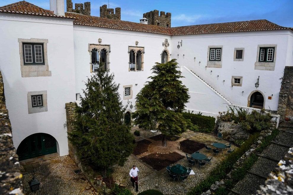 Portogallo. Ex conventi e castelli diventano hotel