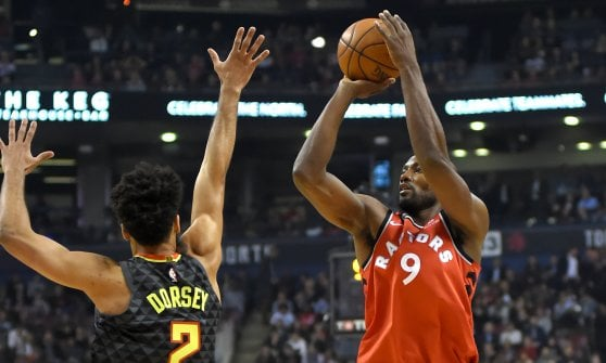 Basket, Nba: Houston inarrestabile, Golden State in scia. Ok Belinelli e Philadelphia