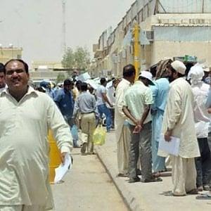 Arabia Saudita, giustizia-farsa per i pachistani: nessuna rappresentanza legale