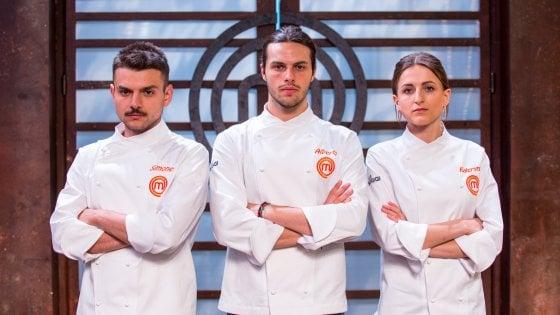 MasterChef Italia: è tempo di finale