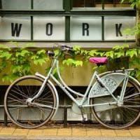Nuova Zelanda, un premio in soldi per i dipendenti che vanno al lavoro in bici
