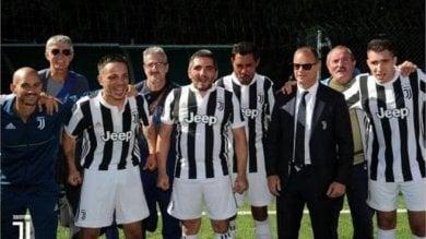 """La Juve """"adotta"""" il Pinerolo FD Pessotto: """"Diversità è potenzialità"""""""