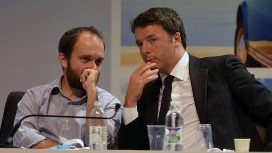 """Orfini: """"Renzi si è dimesso formalmente"""". Orlando: """"Noi contrari al 90 % ad alleanza con M5s"""". Calenda: """"Vado via se il Pd la fa"""""""