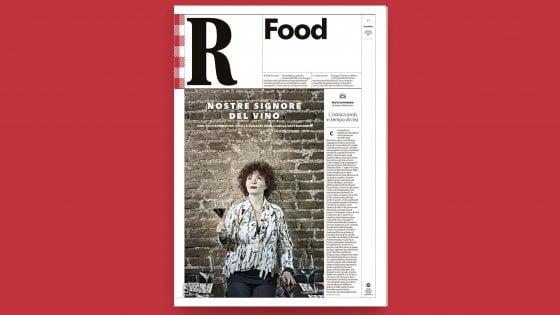 RFood dedicato a Madame sommelier: le donne del vino