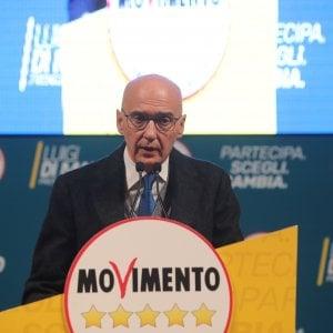 M5s, tra gli eletti in Sicilia spuntano due mattarelliani