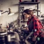 Eurispes, le donne motore dell'economia italiana