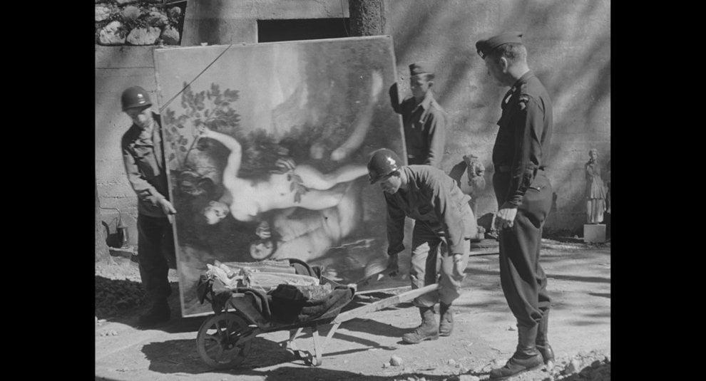 'Hitler contro Picasso e gli altri', quando la Germania nazista tentò di censurare l'arte
