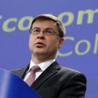 Ue, Dombrovskis: