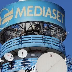 Mediaset, sprint a Piazza Affari sulle voci di integrazione con Tim
