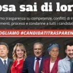 Candidati trasparenti, 113 eletti hanno aderito alla campagna di