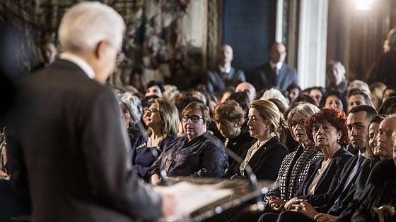 """Mattarella: """"Ora senso di responsabilità, si pensi all'interesse del Paese"""""""