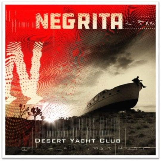 """Negrita: """"La nostra rinascita su uno yacht arenato nel Joshua Tree"""""""