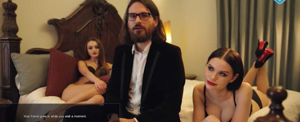 "Sony blocca ""Super Seducer"":  no al videogame del rimorchio sessista"