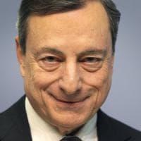 E' Draghi il baluardo europeo contro le provocazioni di Trump