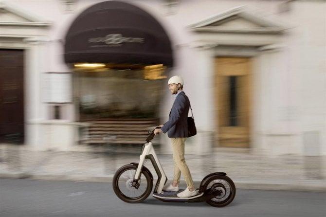 Streetmate e Cityskater, micromobilità firmata Volkswagen