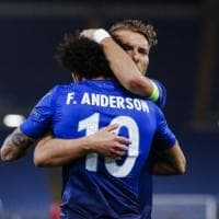 Europa League, Lazio-Dinamo Kiev 2-2: biancocelesti a intermittenza, Moraes li punisce