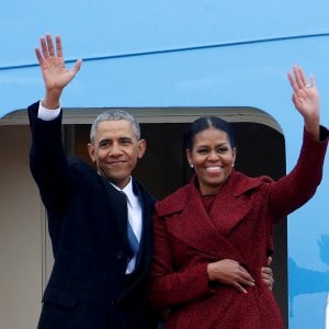 "Barack Obama sbarca su Netflix? Il Nyt: ""Trattative in corso"""
