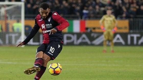 Doping, Joao Pedro del Cagliari positivo e sospeso