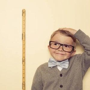 """""""E' il più basso della classe"""", cosa fare quando il bambino non cresce"""