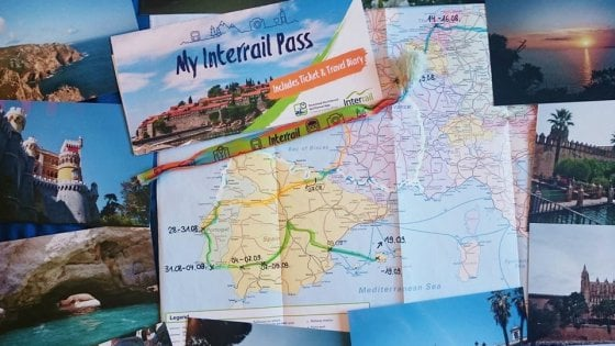 In viaggio in treno verso l'avventura europea: da quest'estate l'Inter-Rail gratuito per i neodiciottenni