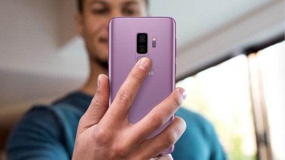 Galaxy S9, la prova: pregi e difetti di uno smartphone al top