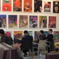 Mosul, un caffè letterario per la rinascita culturale e sociale dopo le