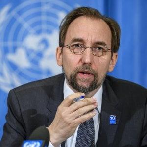 "Il capo Onu per i diritti umani: ""A Duterte serve una perizia psichiatrica"""