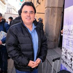 """Luis Roberto, il deputato leghista venuto dal Brasile: """"Sono marchese e principe"""""""