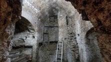 Identificato un nuovo tratto dell'acquedotto  di età romana  foto