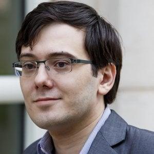Usa: 7 anni di carcere a Martin Shkreli, il finanziere che speculava sui farmaci anti-hiv