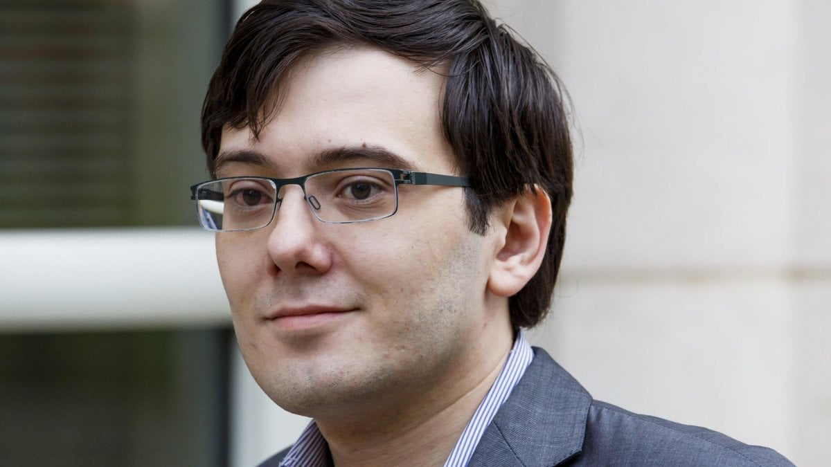 the controversial issue of martin shkreli and the turing pharmaceuticals in america A csr analysis of turing pharmaceutical's over there is no resistance issue with com/2015/09/21/turing-pharmaceuticals-martin-shkreli.