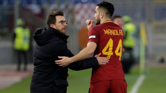 Champions, Paulo Fonseca avverte la Roma