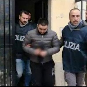 'Ndrangheta, arrestato Antonino Pesce