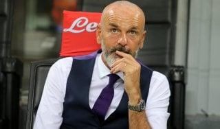 Fiorentina, Pioli: ''Astori persona speciale. La squadra piange ma ci ha lasciato il seme dell'unità''